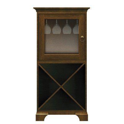 Howard Miller 930-004PS004B Ty Pennington Ella Personal Storage ...