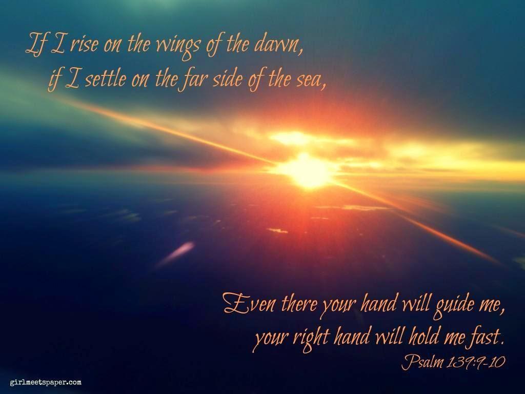 Psalm 139 Meditation