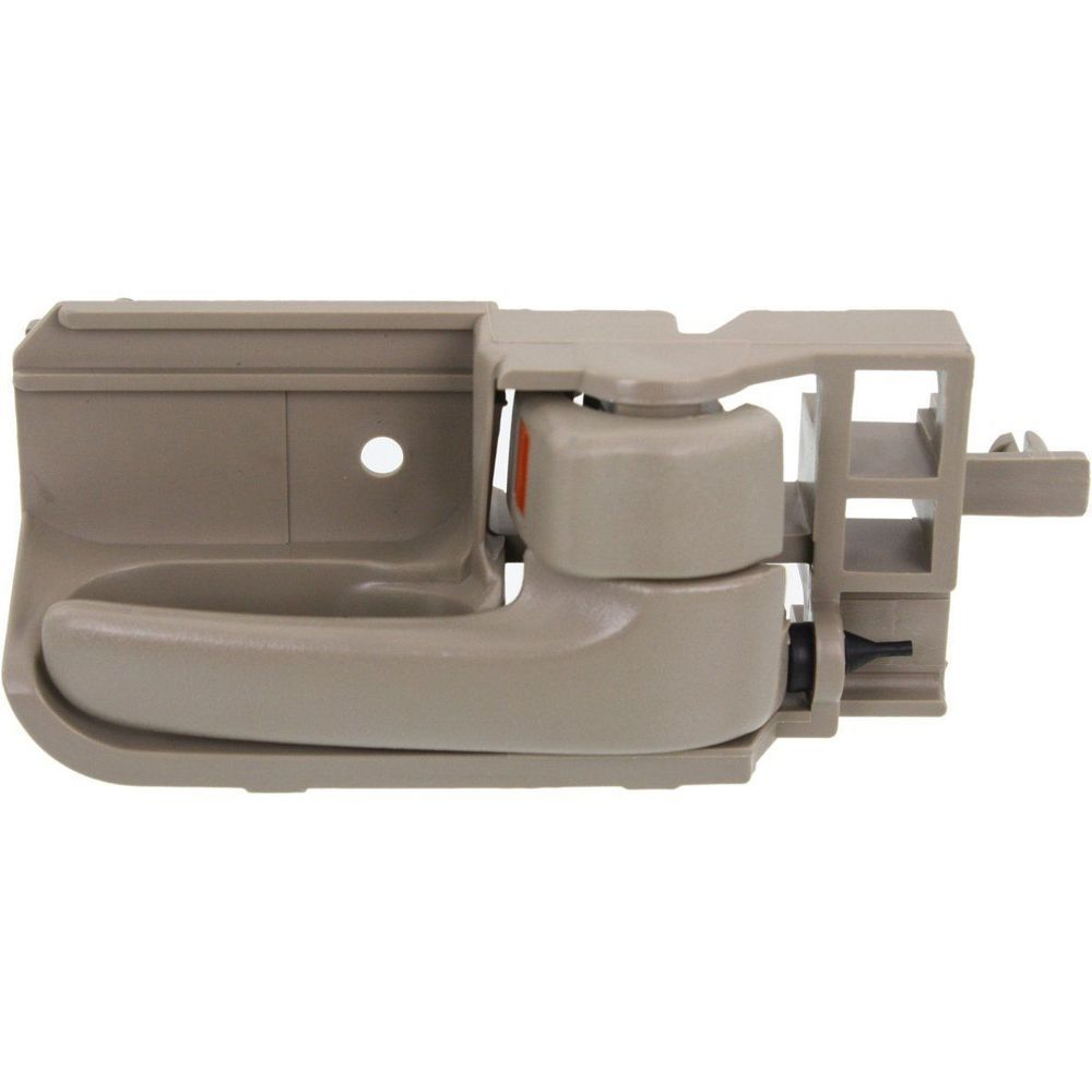 New To1353137 2003 2008 Fits Toyota Corolla Front Door Handle Rh Passenger Side Brandnewaftermarketreplacementpart Front Door Handles Door Handles Front Door