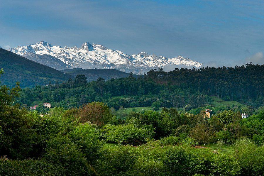 Parque Nacional y Reserva de la Biosfera Picos de Europa / Picos de Europa National Park and Biosphere Reserve  #Asturias @Picos_de_Europa  www.facebook.com/EnjoyAsturias