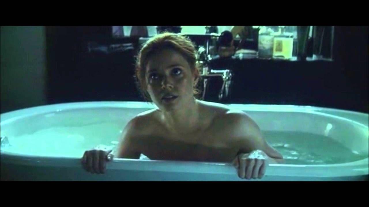 Batman V Superman Clark Kent and Lois Lane Bathroom Scene