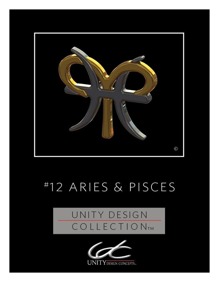 Pisces And Aries For A Different Couple Tattoo Ink Pinterest