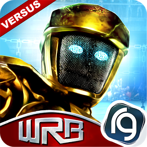Download Real Steel World Robot Boxing action android apk