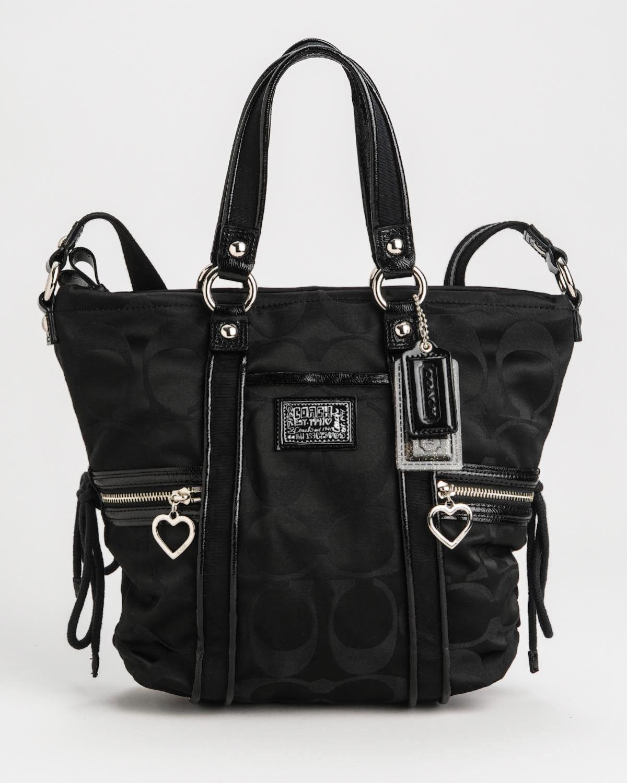 0902cdca854a Product Name Brand New Coach Signature Tote Bag at Modnique.com ...