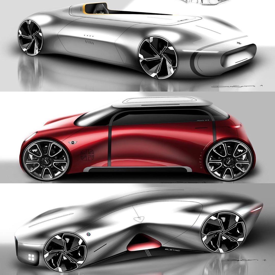 "By Danilo Makio Saito. 1, 2, or 3? For requests follow @michaeltachejian #cardesigndaily #cardesign #car #design #designer #cardesigner… #car models project Car Design Daily on Instagram: ""By Danilo Makio Saito. 1, 2, or 3? For requests follow @michaeltachejian  #cardesigndaily #cardesign #car #design #designer #cardesigner…"""