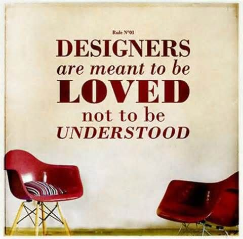 10 beautiful interior design quotes (photo) | wurd! | pinterest, Innenarchitektur ideen