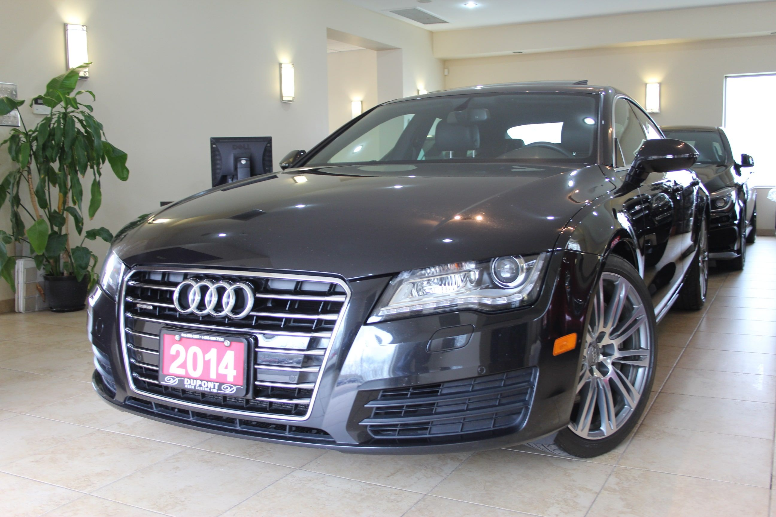 Certified Pre Owned 2014 Audi A7 3 0t Quattro For Sale In Toronto Audi A8 Audi Luxury Cars