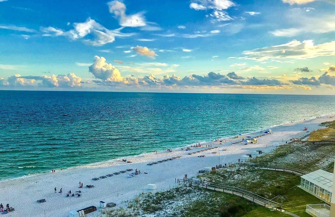 Pure Florida On Instagram Crandon Beach Is A Must Visit One Of The Most Beautiful Beaches In Flori Beautiful Beaches Most Beautiful Beaches Florida Beaches