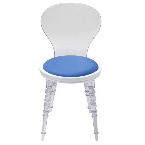 Awe Inspiring American Atelier Living Wynona Side Chair For The Dining Pabps2019 Chair Design Images Pabps2019Com