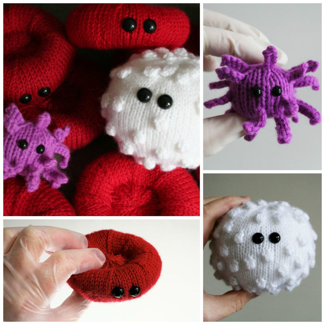 Pin on Knitting That Inspires!