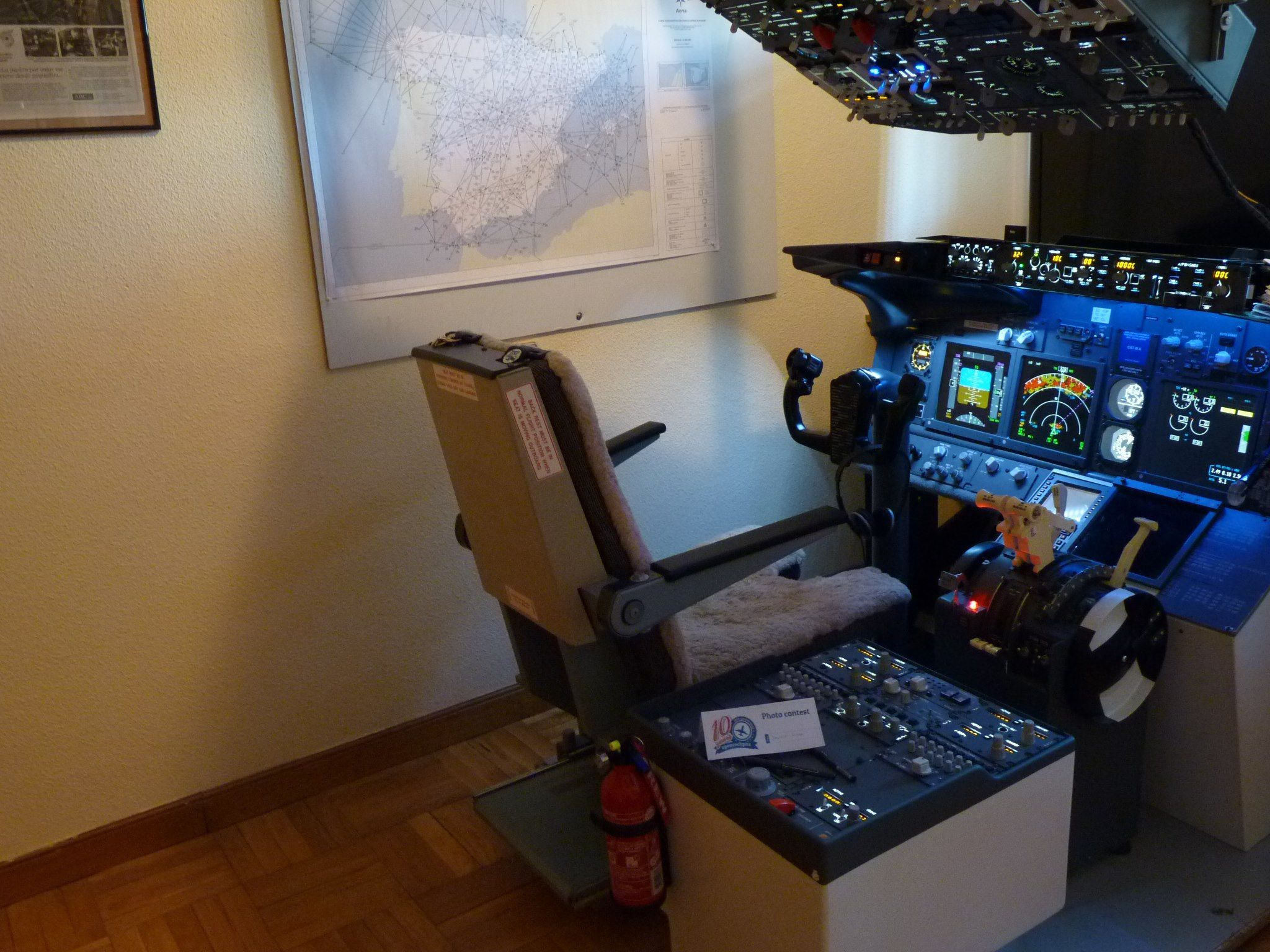Best Flight Simulator Cockpits | Flight Simulator Cockpits | Flight