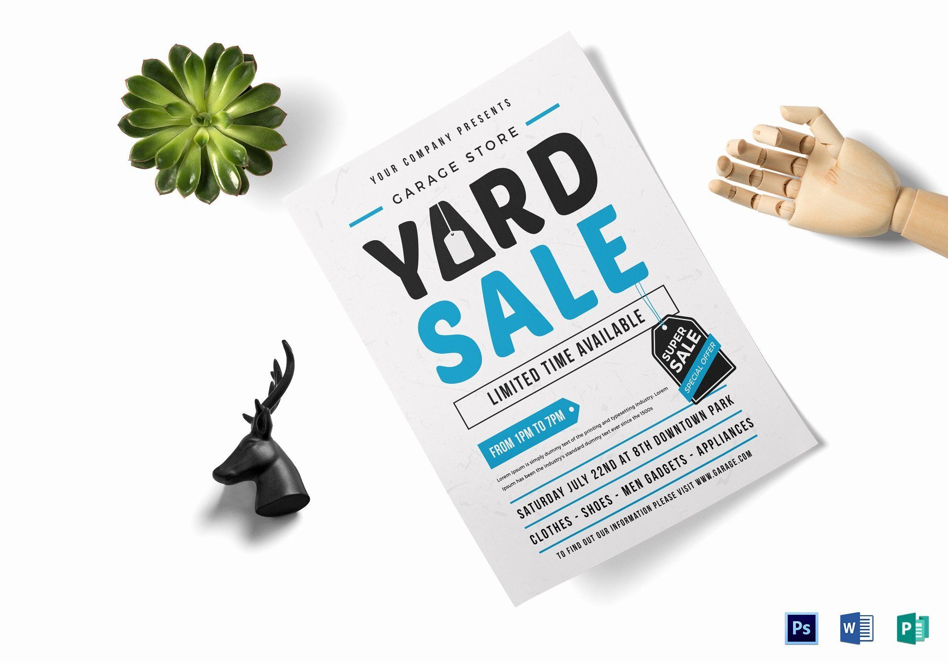 Yard Sale Flyer Template Word Best Of Unique Yard Sale Flyer Design Template In Design Flyer Sale Template Unique Word Yard In 2020 Flyer Design Templates