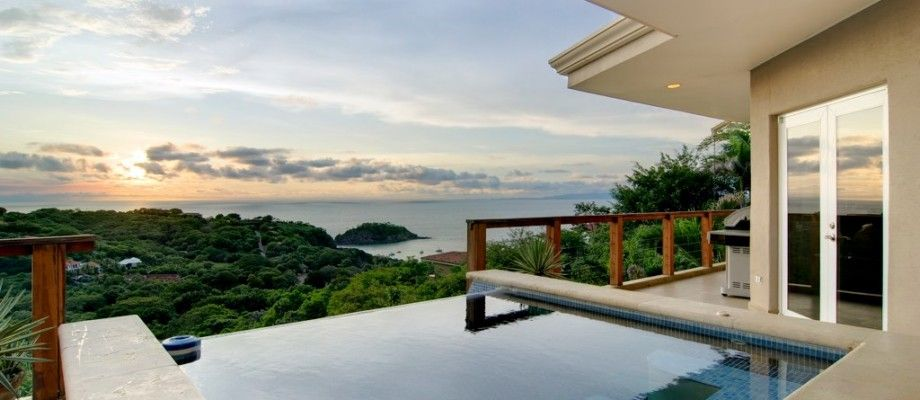 Hotel Puerto Viejo Costa Rica