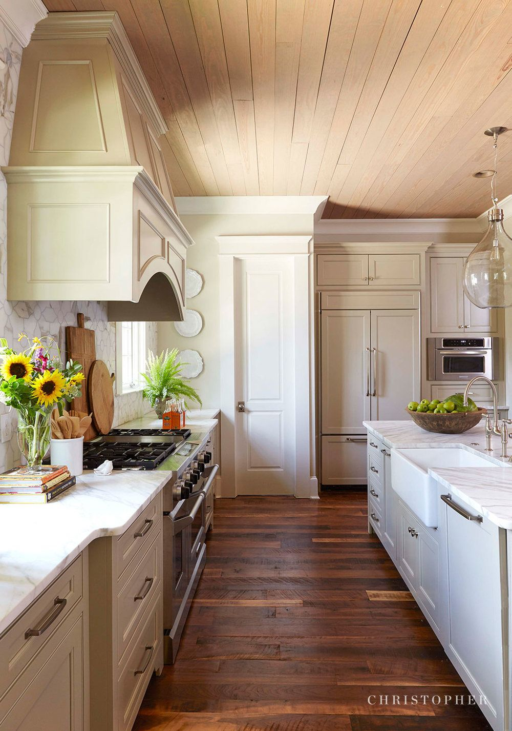 Kitchen Cabinet Interior Design: Luxury Commercial & Residential Architecture & Interior