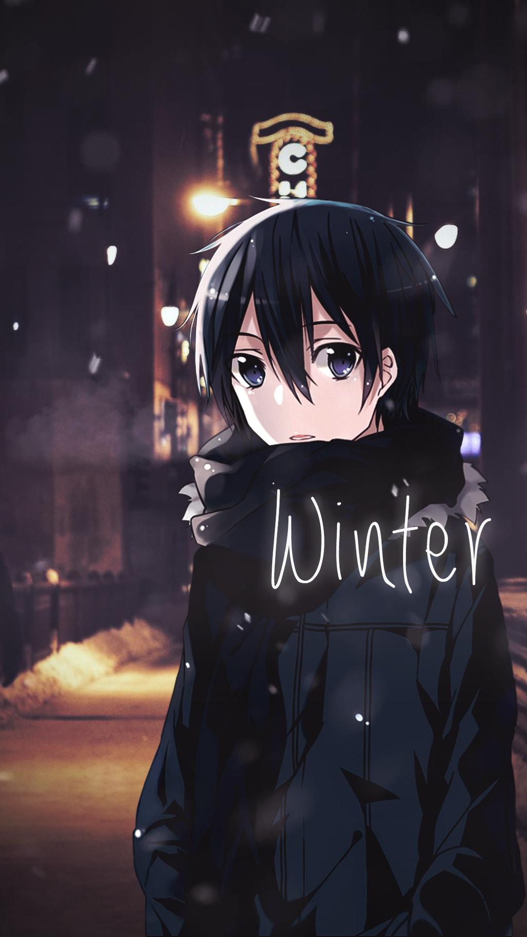 Hasil Gambar Untuk Kirito Wallpaper Imagens