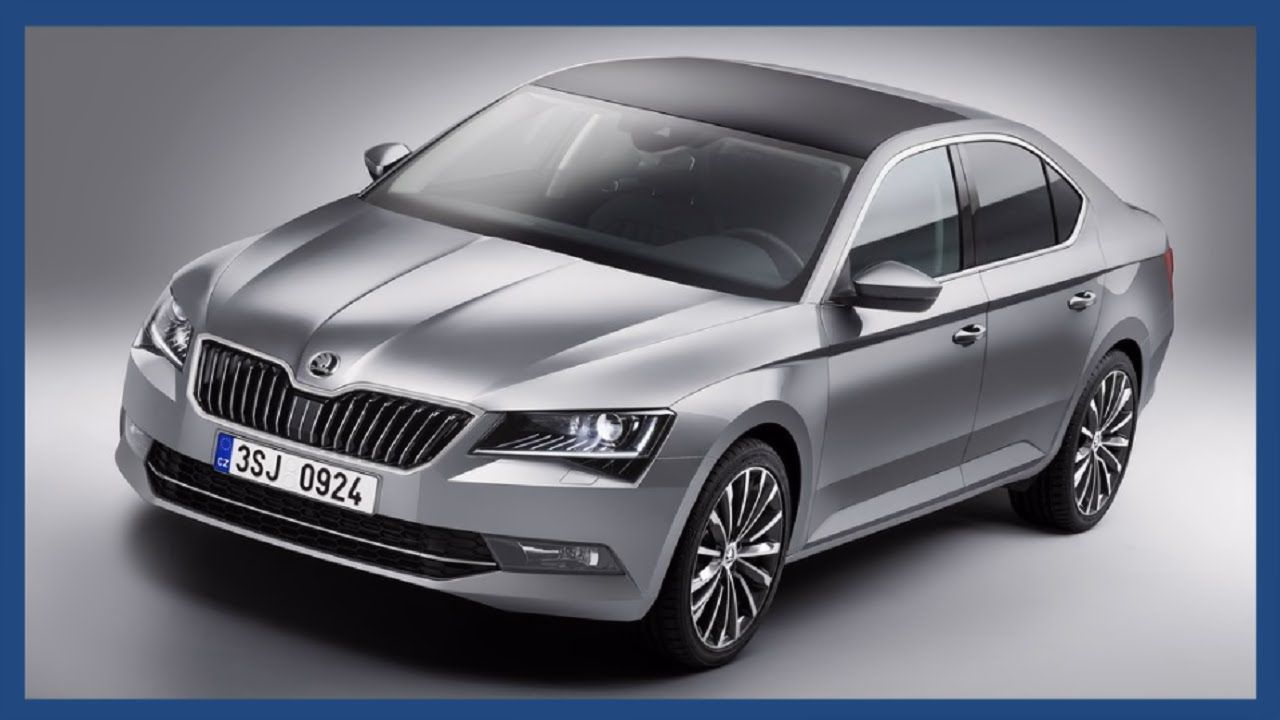 2021 Skoda Snowman Full Preview Redesign and Concept