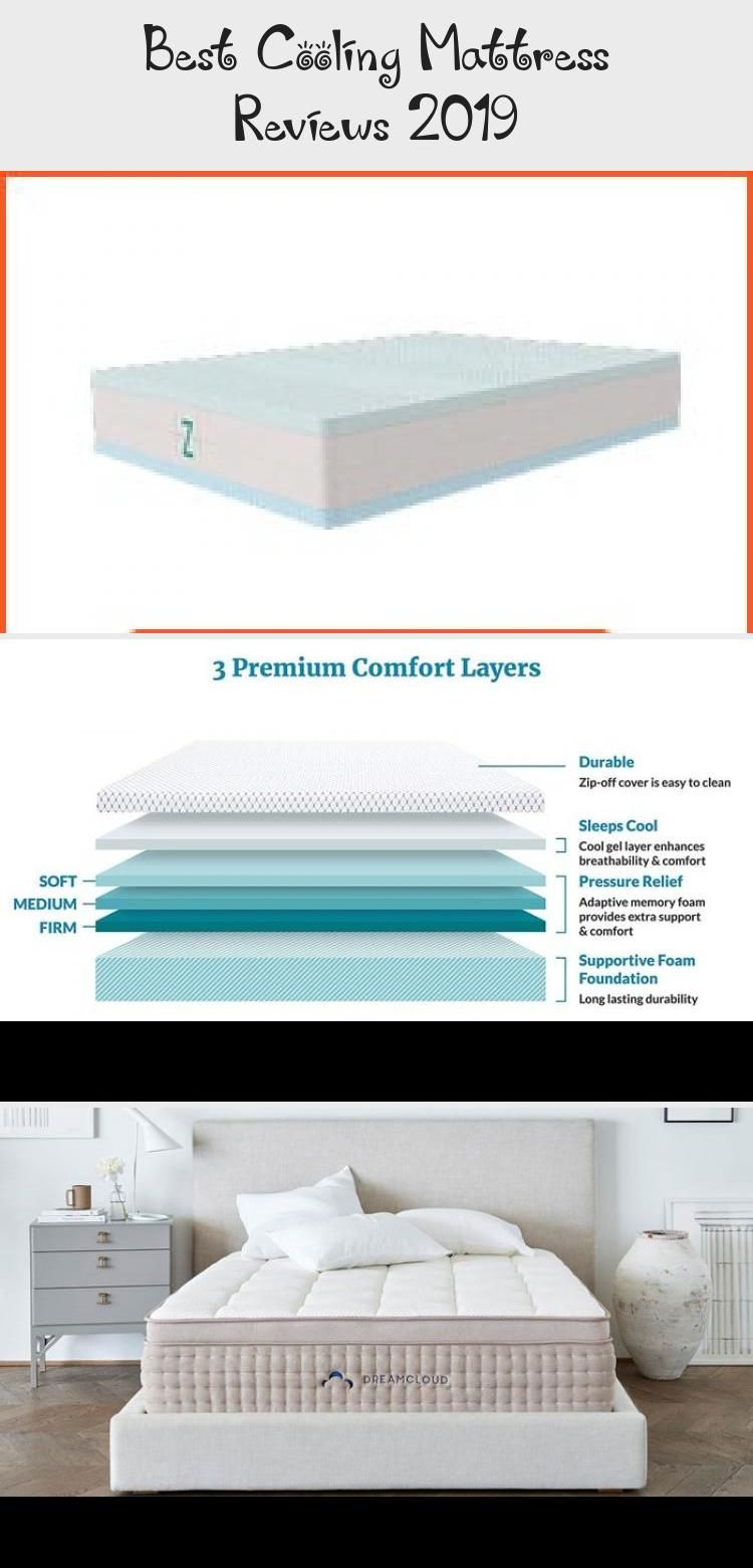 Best Cooling Mattress Reviews 2019 In 2020 Best Cooling Mattress