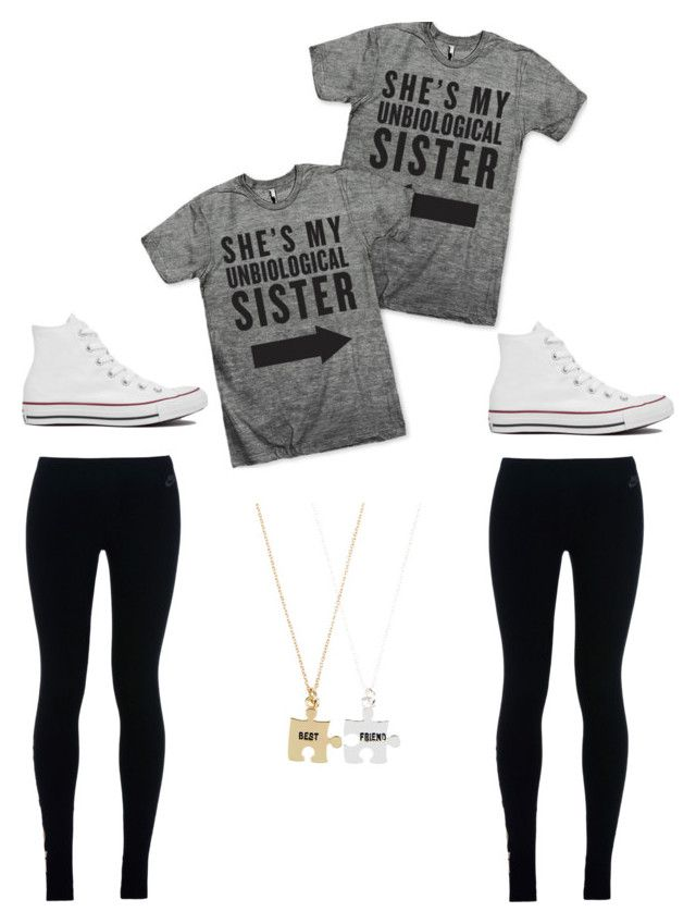 best friends outfit 2