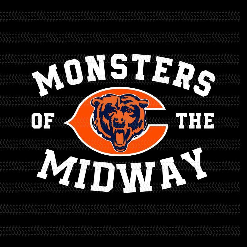 Monsters Of The Midway Bears Svg Chicago Bears Logo Svg Chicago Bears Logo Chicago Bears Svg Chicago Bears Png Chicago Bears Design Chicago Bears Football Svg C In 2020 Chicago Bears Logo Chicago Bears Football Nfl Chicago Bears