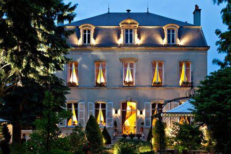 Manoir Belle Demeure Chateau Maison De Maitre Maison Bourgeoise