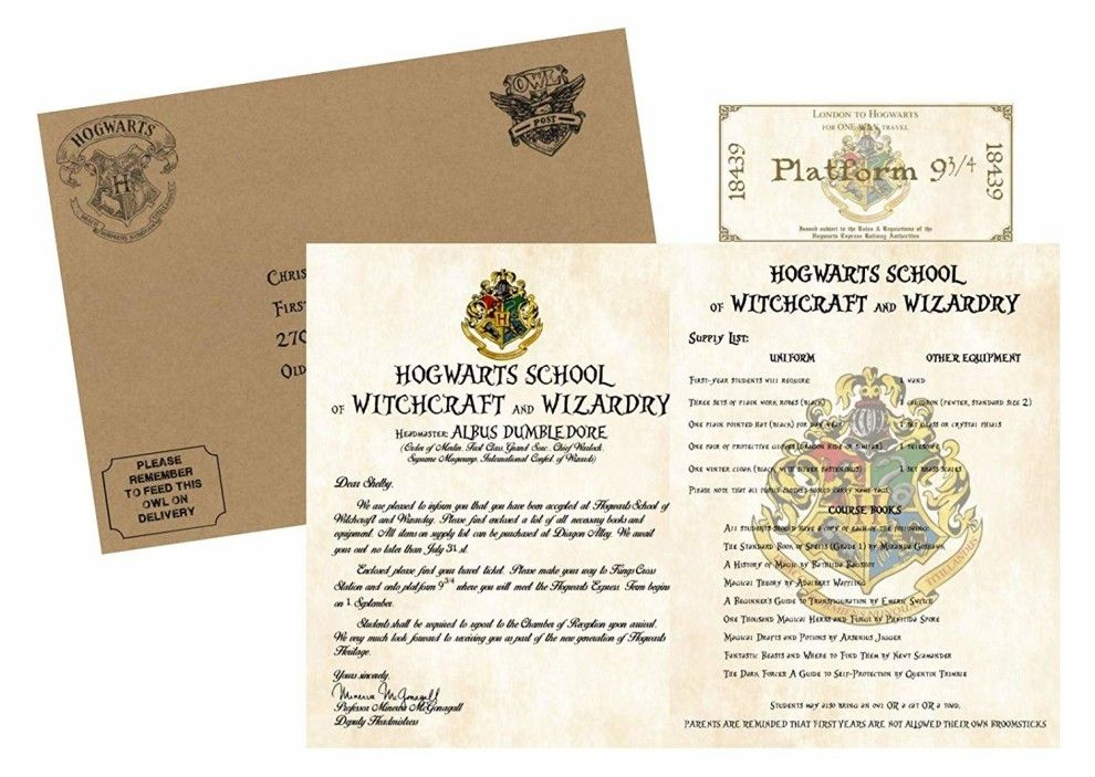 58 Gifts That Literally Everyone Will Want Hogwarts