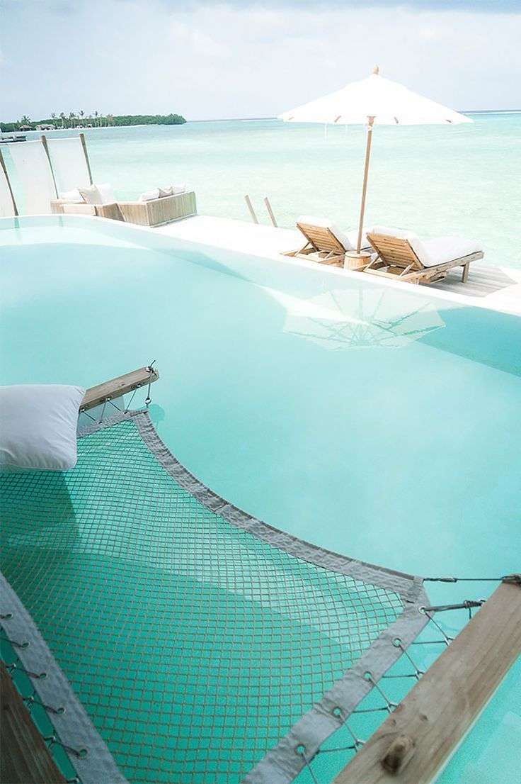 This Maldives Resort Should Be At The Top of Your Birthday Bucket List #futuretravel