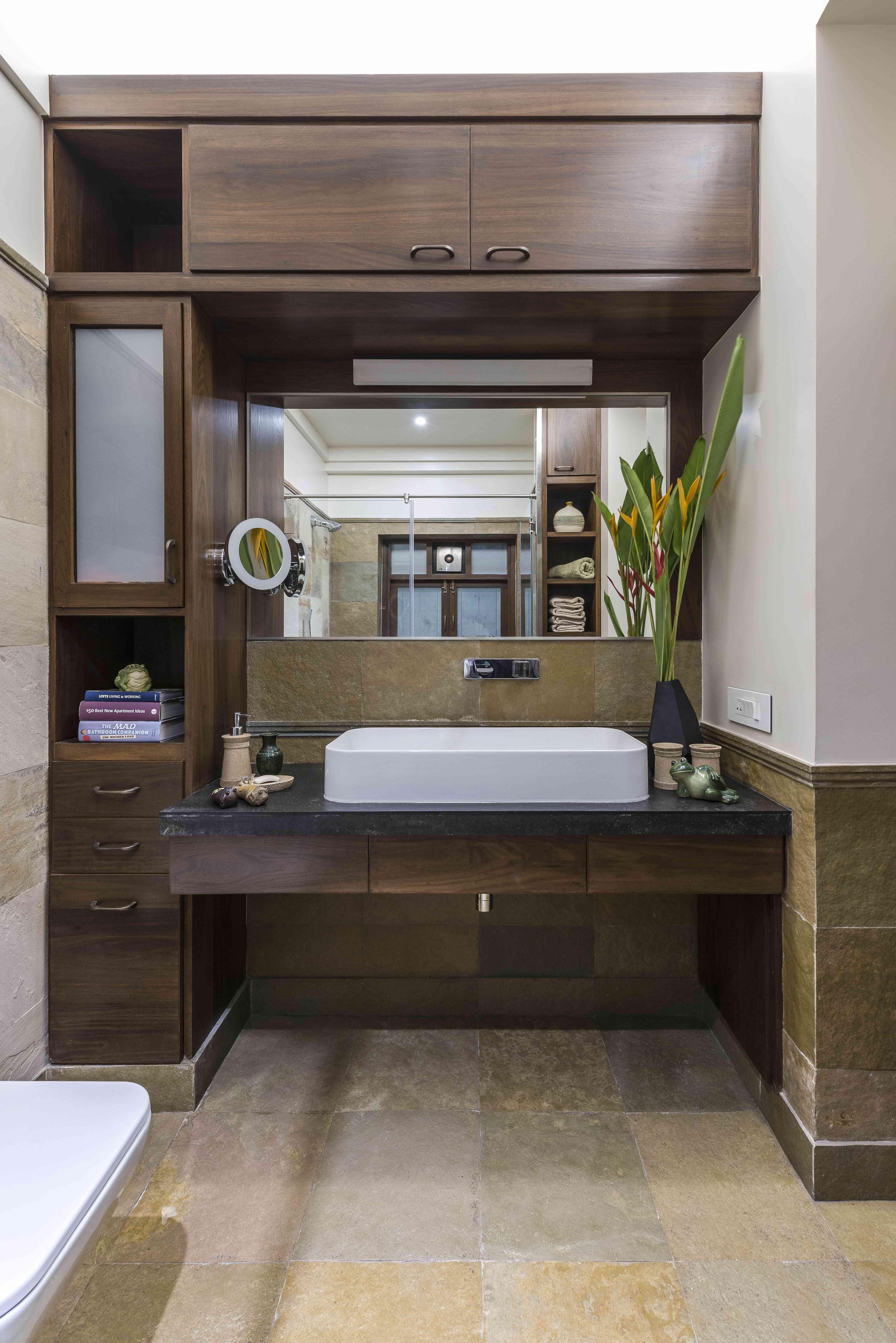 Bathroom interiors Ar Puran Kumar