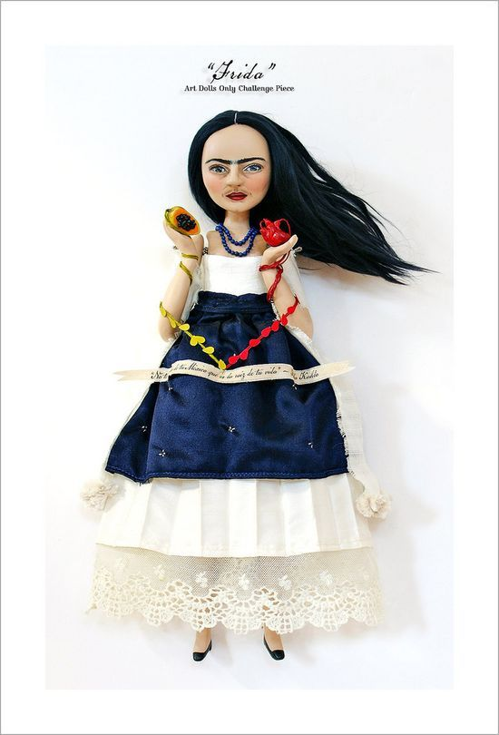 Frida by du buh du designs