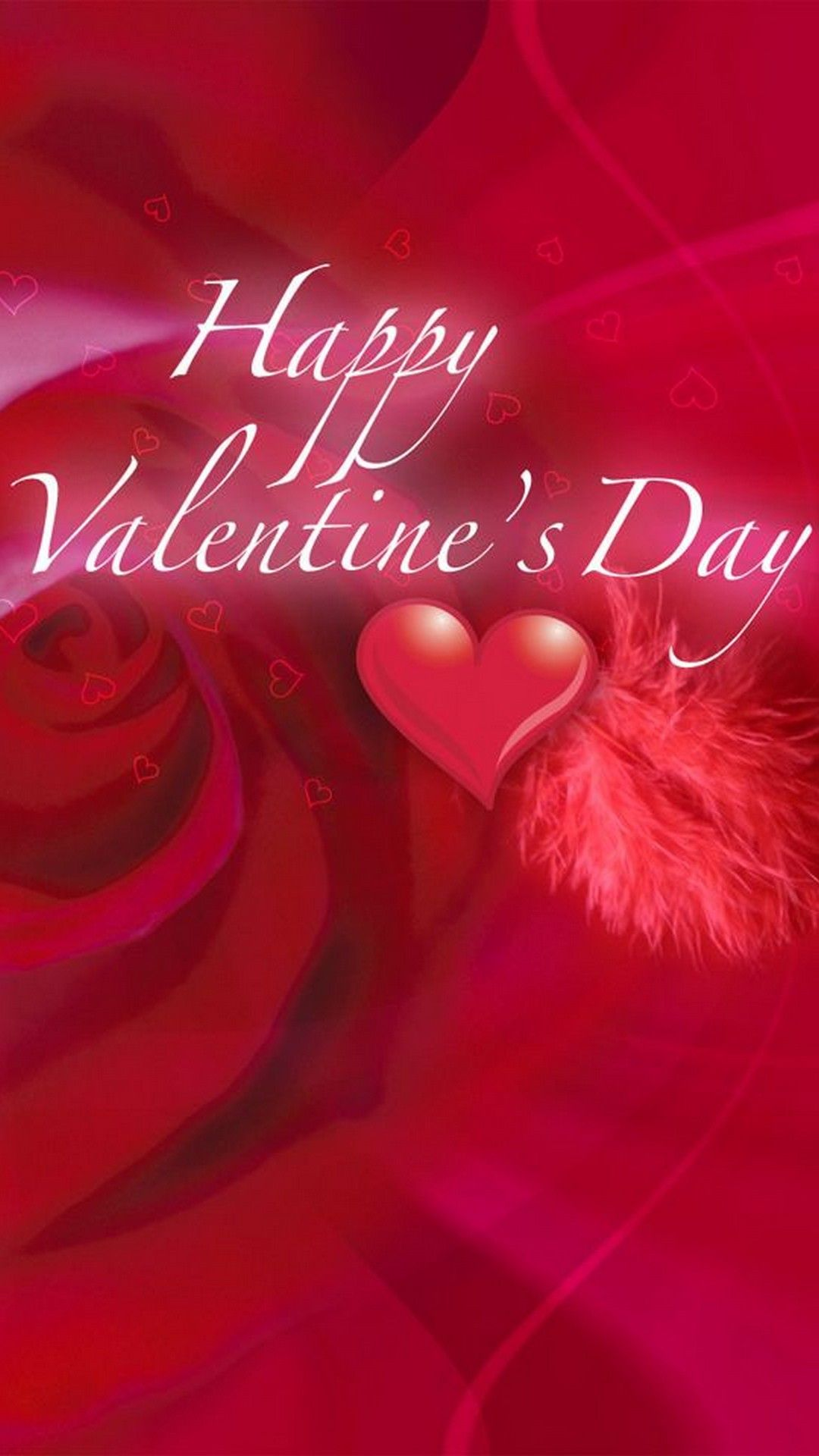Best Happy Valentine Day Iphone Wallpaper 2018 Iphone Wallpapers