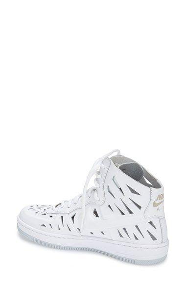 Nike 'AF1 Ultra Force Mid Joli' High Top Sneaker (Women)   Nordstrom