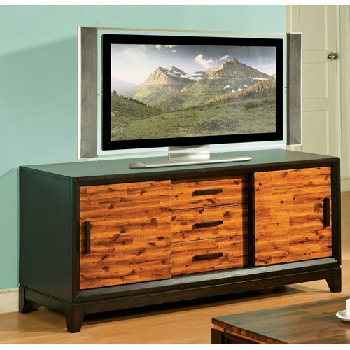 Abaco TV Cabinet
