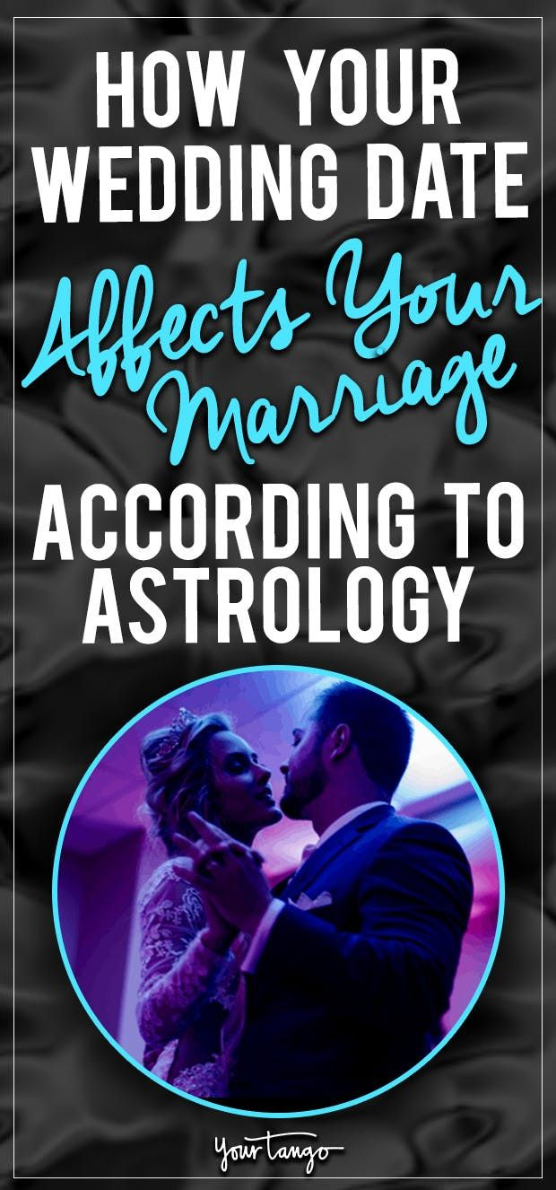 when i get married astrology
