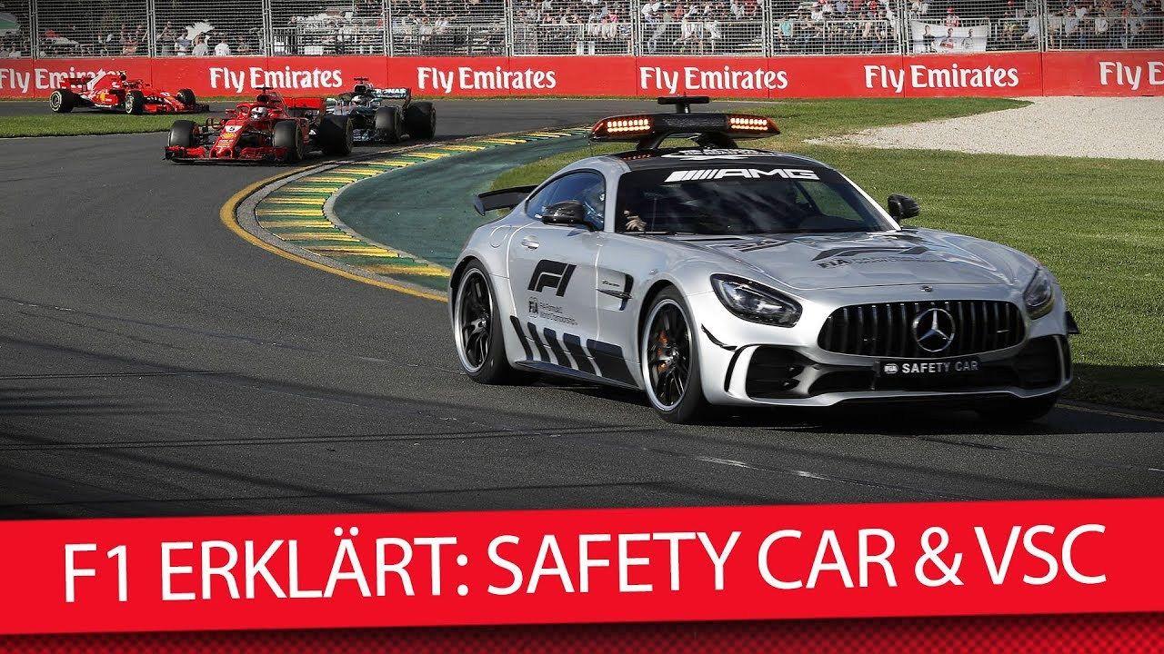 Unfall, Crash, Gefahr in Verzug: Nach heiklen Szenen in der Formel 1 ...