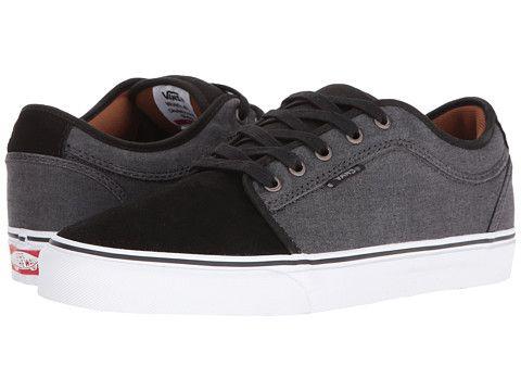Vans chukka low, Vans, Sneakers