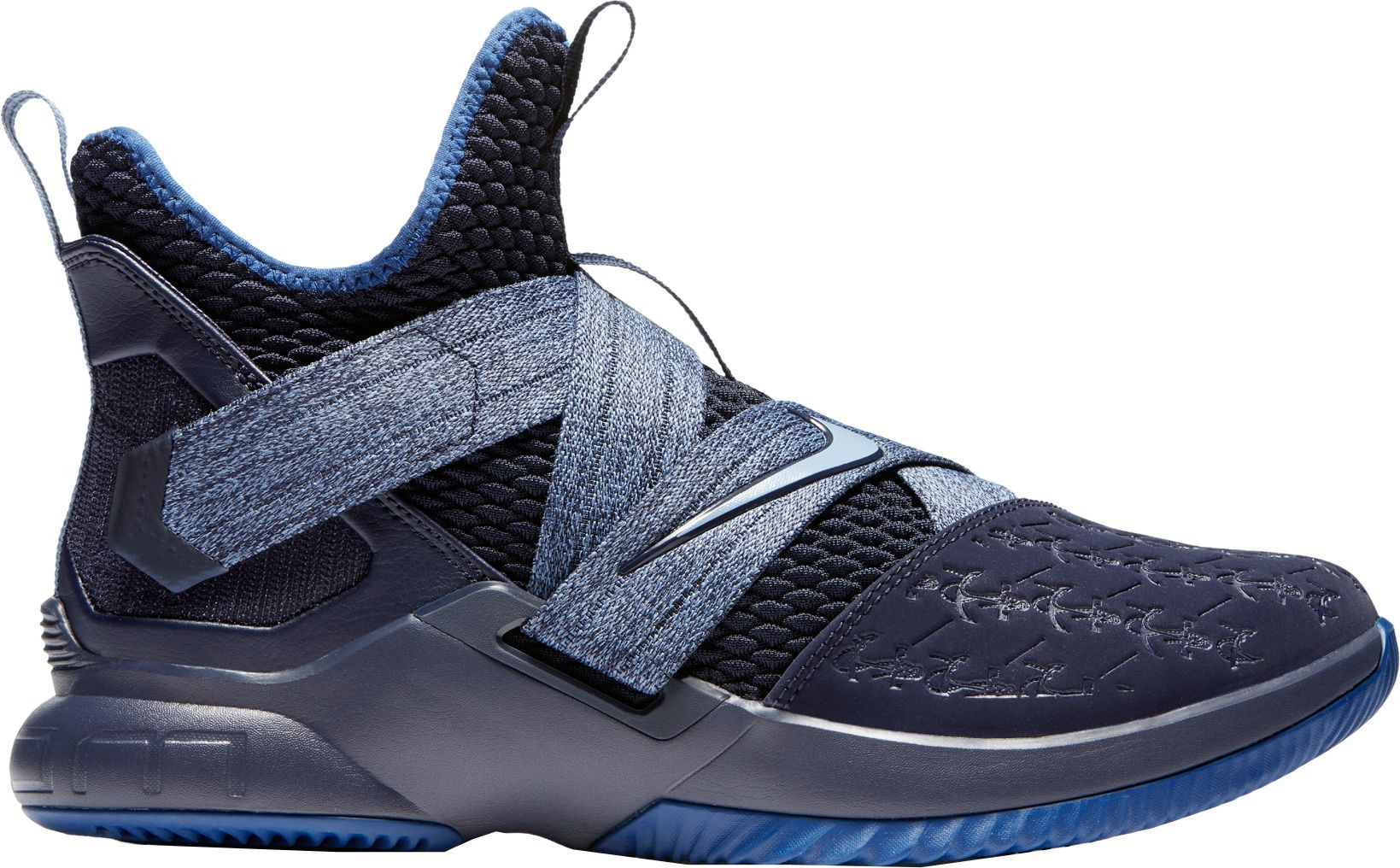finest selection fb6ce 3bf0c Nike Zoom LeBron Soldier XII Basketball Shoes | Products ...