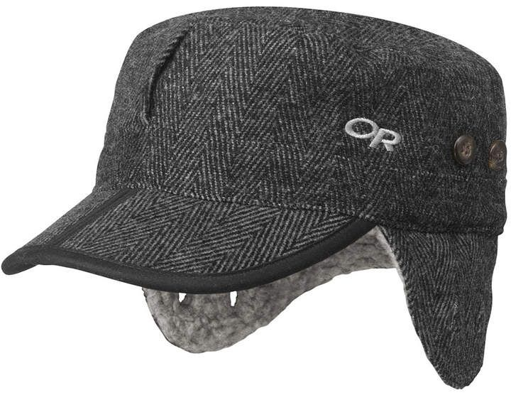 e68417b1122 Outdoor Research Yukon Cap | Products | Outdoor research, Hats, Mens ...