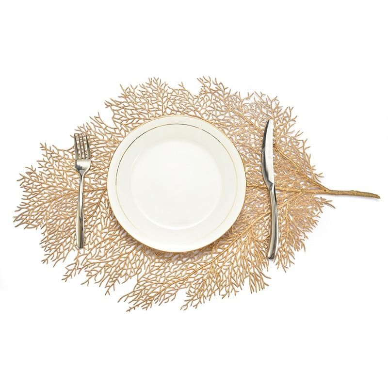 Dining Table Leaf Placemats Coffee Table Mat Placemats Table Coasters
