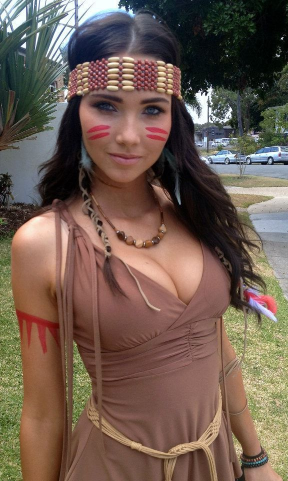 Image result for native american costume diy makeup halloween image result for native american costume diy makeup solutioingenieria Image collections