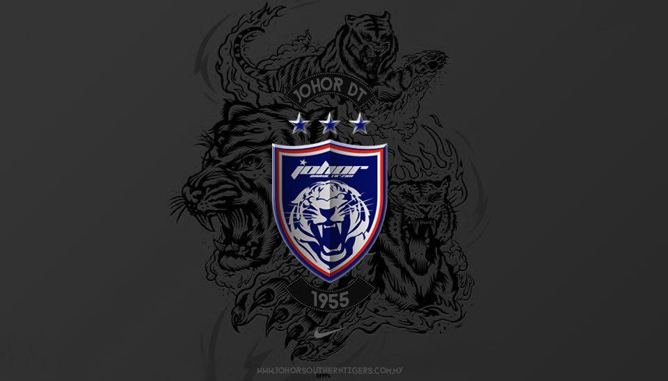Johor Darul Takzim JDT Logo Wallpaper 06 By TheSYFFL On DeviantArt