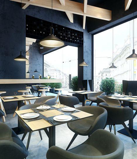 bar interiors design 2. Bristol 2 Cafe By Umbra Design Bar Interiors S