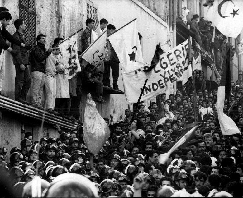 Épinglé sur Histoire algerie