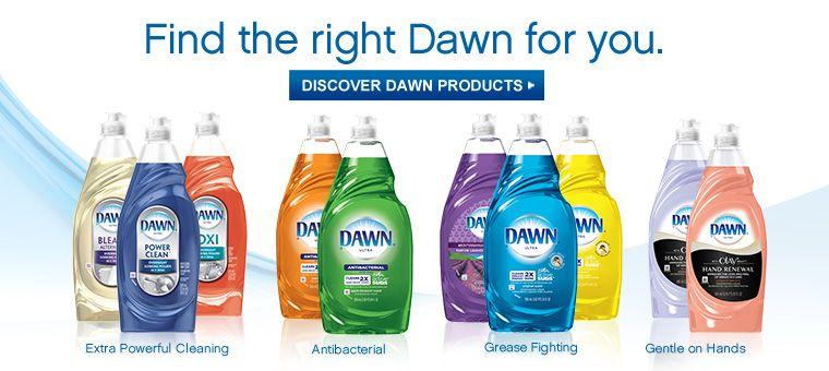 Dawn Dish Detergent Easily The Best Dish Detergent On The Market