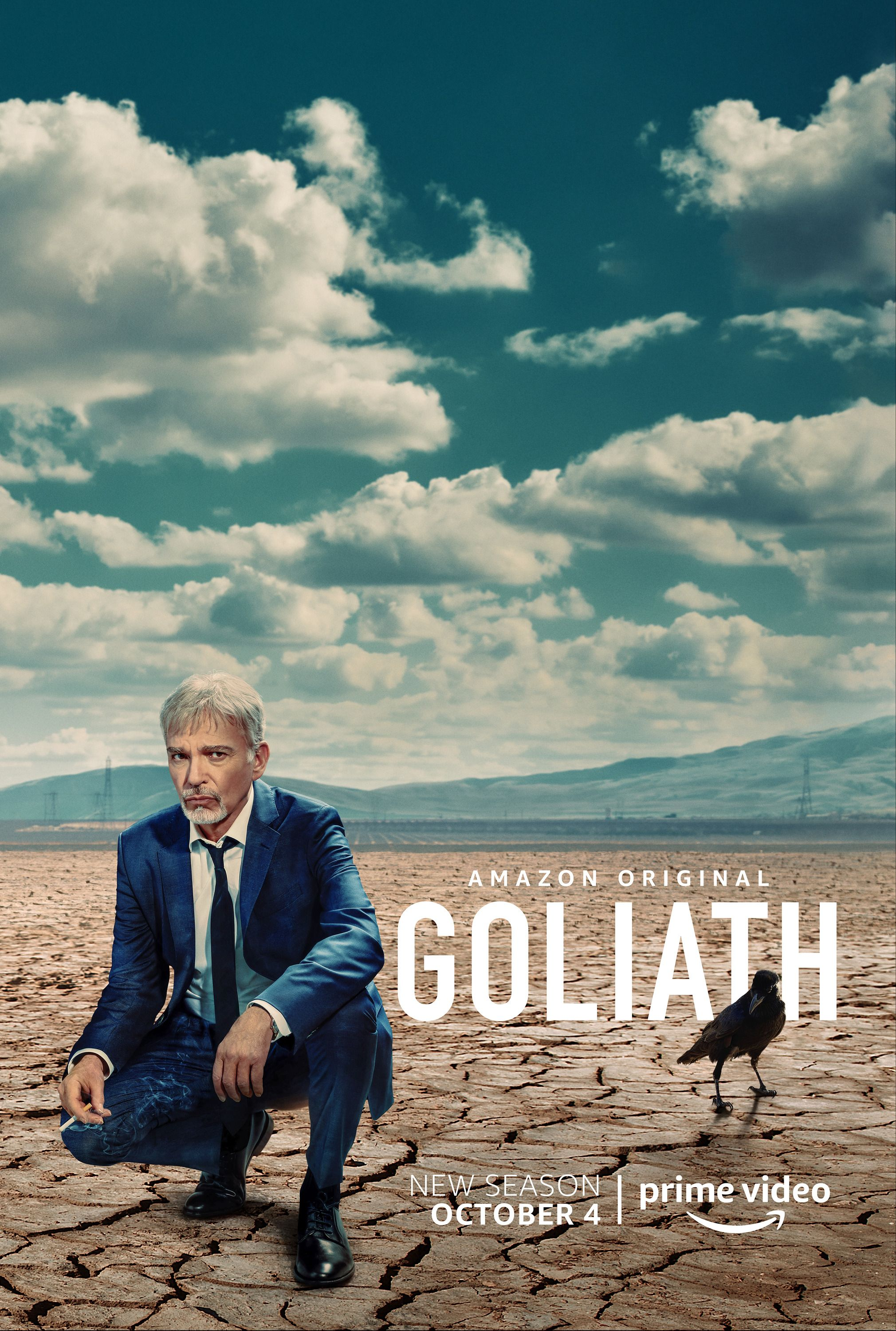 Goliath With Images Goliath Tv Series 2016 Tv Series