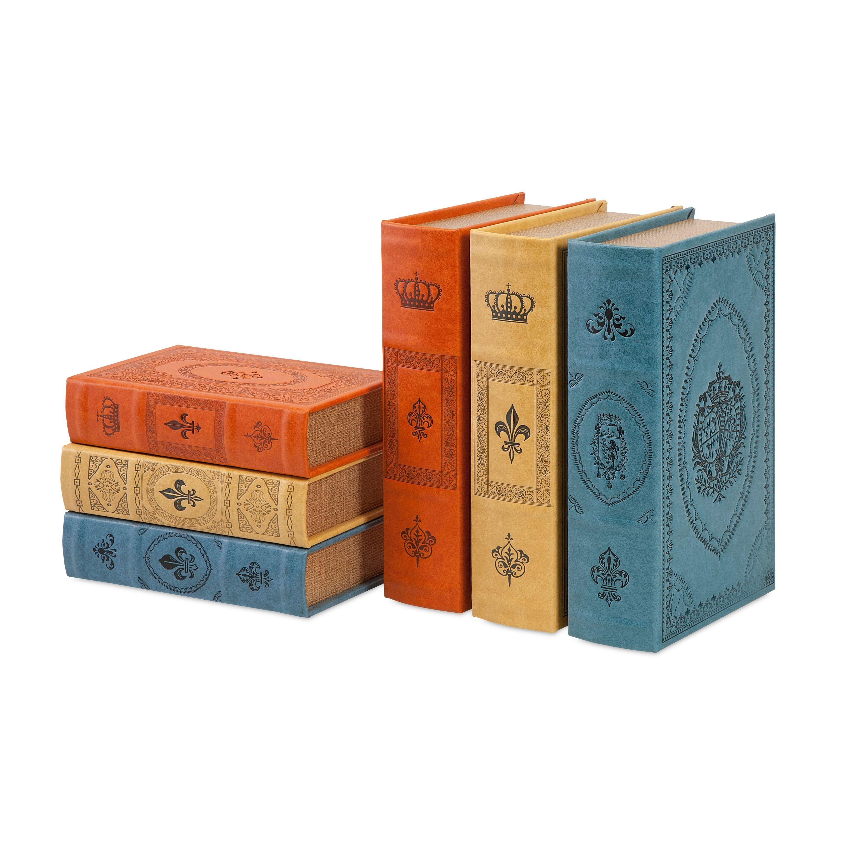 Imax Potter Book Boxes