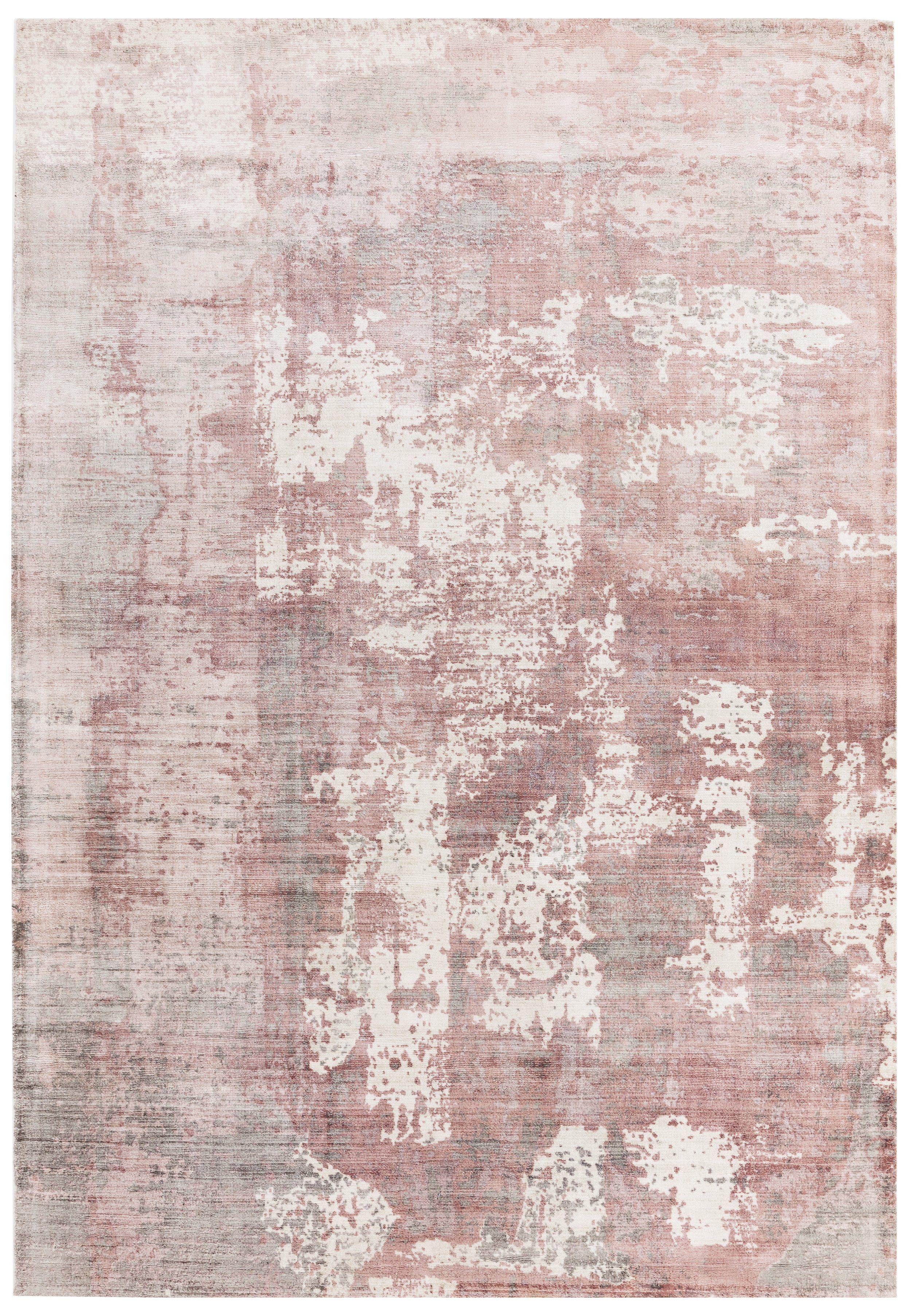 Gatsby Blush From Asiatic Carpets London Textured Carpet Blush Rug Rugs On Carpet