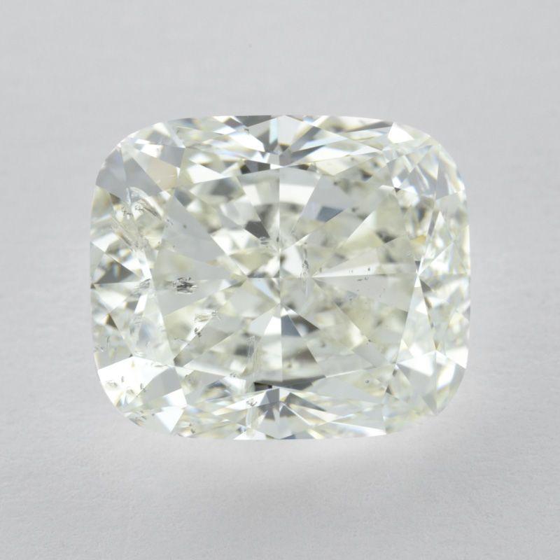 Affordable 5 Carat Cushion Diamond, IGI Certified As 5.20