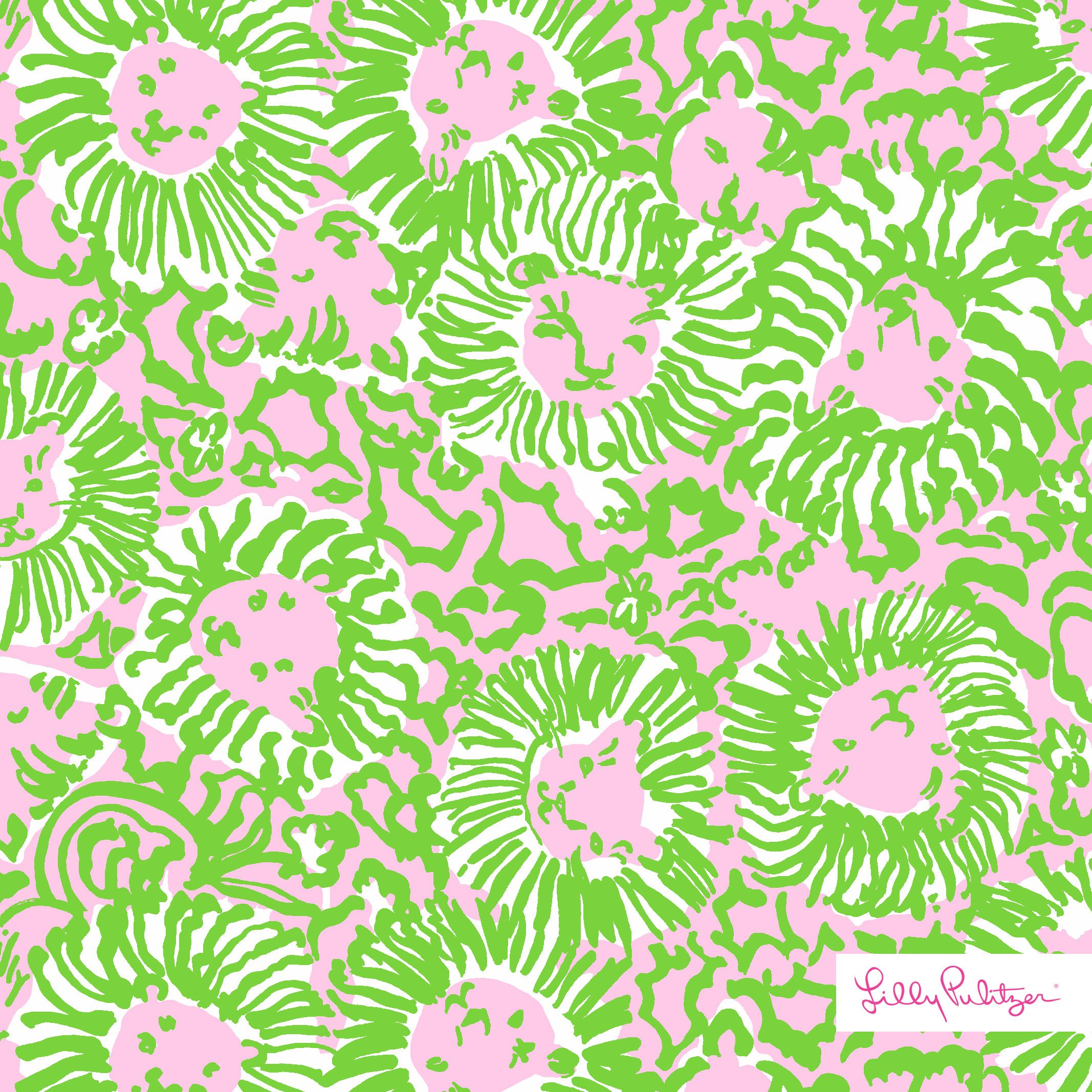 Lilly Pulitzer Spring 14 Sunnyside Print Lilly