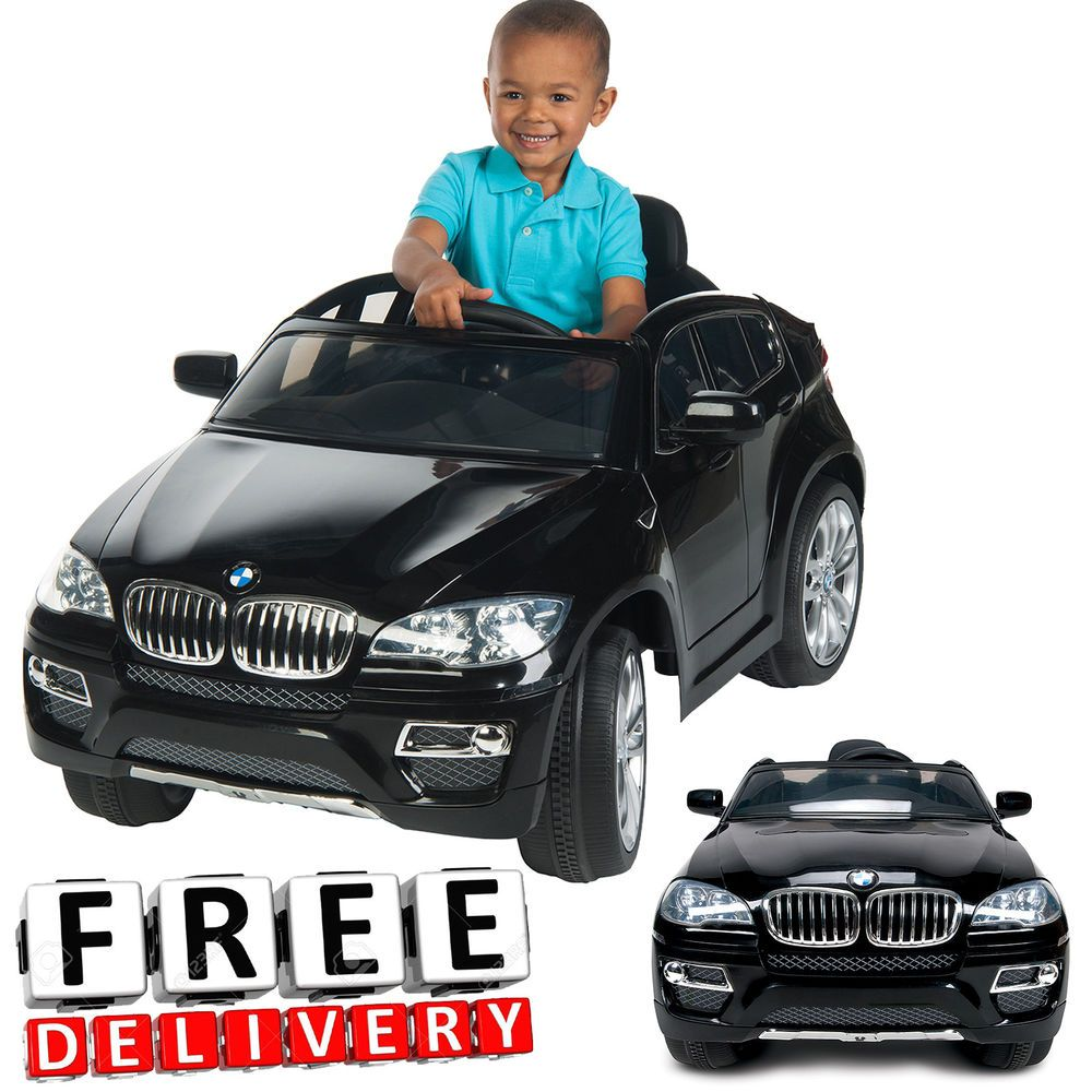Jeep toys for kids  Battery Powered BWM X Jeep V Toddler Ride On Toys Electric Drive