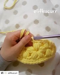 #crochetbowl