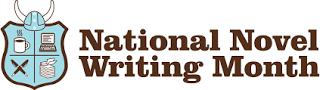 L'écriture plus qu'une passion: Lancement NaNoWrimo